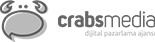 Crabs Media | Dijital Pazarlama Ajansı